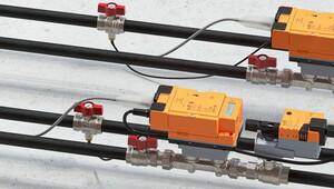 Belimo Energy Valve™ a měřič tepelné energie